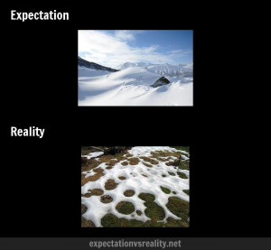 Funny Quotes About Snow Storms