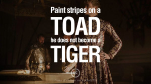 tiger. Game of Thrones Quotes pinterest instagram facebook twitter HBO ...