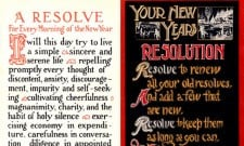 ... Resolutions 2015 for mental, emotional, physical and spiritual growth