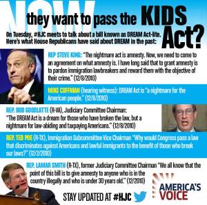 Immigration Reform Quotes