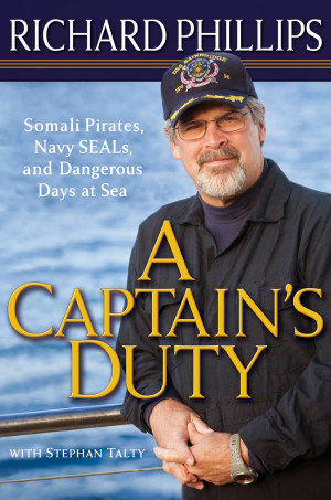On Richard Phillips' A Captain's Duty (a Book Review)