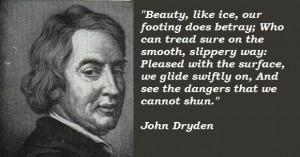 John dryden quotes 2