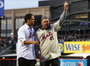 new york mets players. Former Mets players Tom Seaver