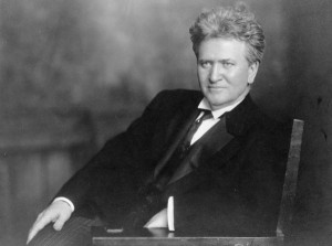 lafollette | Robert M. La Follette, a Progressive who attempted to run ...
