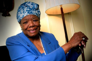 Empowering Quotes From Women Who Kick Ass Maya Angelou - Life is not ...