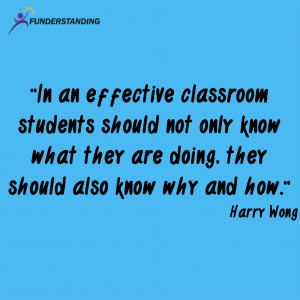... the first days of Harry Wong Classroom Management Quotes quot the site