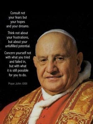 Fr. James Martin SJ: Nine Minute Video Introduction To Pope John XXIII