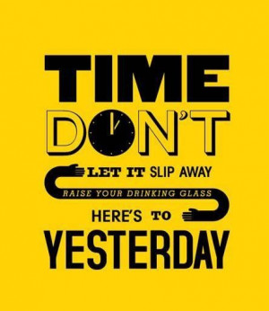 Famous philosophical quotes about time