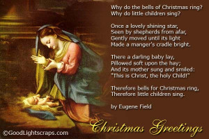 Christmas poem graphics, Christmas greetings cards with small poems ...