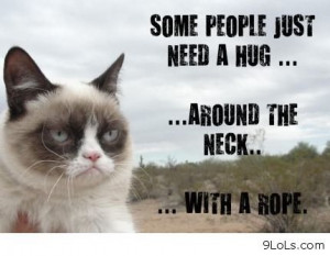 ... need a hug - Funny Pictures, Funny Quotes, Funny Videos - 9LoLs.com