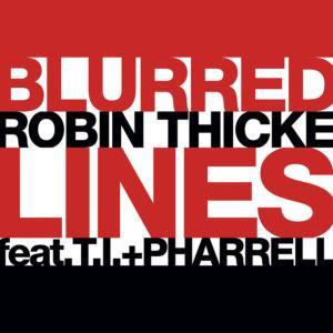 Blurred Lines - Clean Rap Version