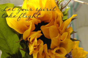 Back > Quotes For > Sunflower Love Quotes