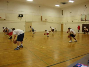 Back 2 Basics Basketball Skill Development