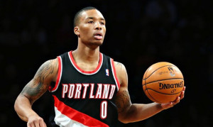 ... Lillard On Growing Up On Juvenile And His 4 Bar Fridays Competition
