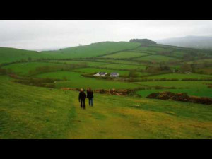 Irish Blessing Song Funeral