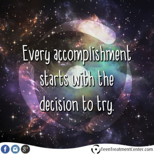 ... quotes to help you stay focused on reaching your goals and being proud