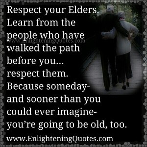 Learn from the people who have walked the path before you