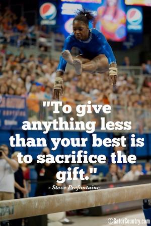Florida Gators Gymnastics