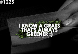 weed smoke quotes tumblr
