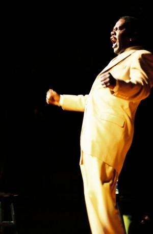 Kings of Comedy on tour with Bernie Mac YouTube.com/walterlatham