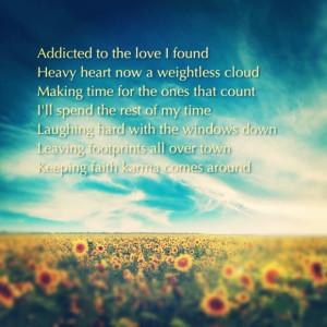 Catch My Breath - Kelly Clarkson -