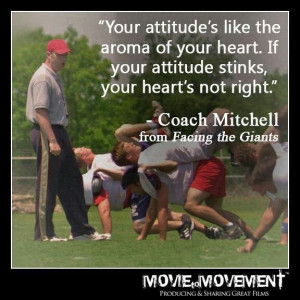 Facing the Giants just watched this movie again (for the first time in ...