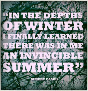 20 Best and Chilly Winter Quotes 2
