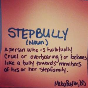 Step Parent Quotes