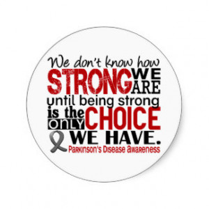 Parkinsons Disease Quotes Gifts - Shirts, Posters, Art, & more Gift ...