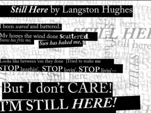 ... Poems, I M, Fav Quotes, Favorite Quotes, Class Quotes, Langston Hughes