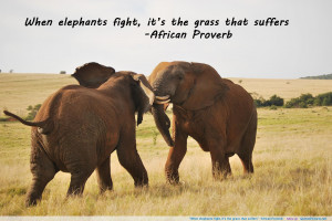 African Proverb motivational inspirational love life quotes sayings ...