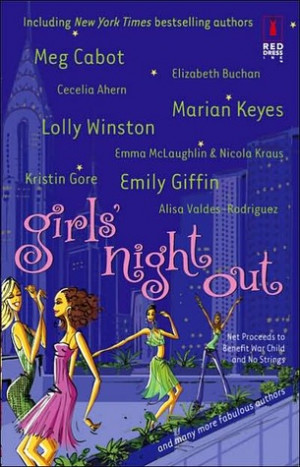 quotes about girls night out. Girls#39; Night Out