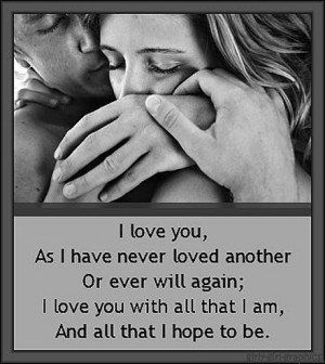 Love Quotes - Below I have a few love quotes such as sad love quotes ...