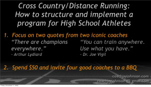 Track And Field Quotes For Distance Runners