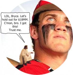 Bryce Harper's quote #3