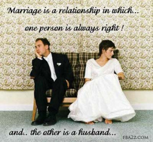 Funny Marriage Quotes For Facebook Funny marriage quotes for