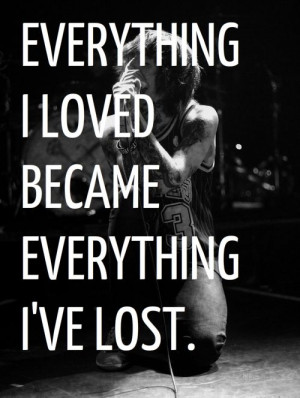 - it never endsBand, Music Quotes Bmth, Dust Jackets, Bmth Quotes ...
