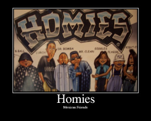 All Graphics » homies