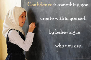 Confidence Quotes-Thoughts-Develop Self-Confidence-Best Quotes
