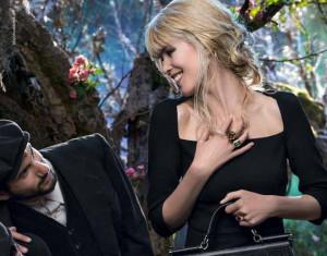Claudia Schiffer Dolce and Gabbana 2014 11 jpg
