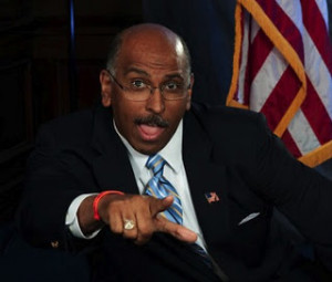 Monday Morning Stupid Quotes - Michael Steele
