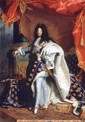 Monarch Profile: King Louis XIV of France