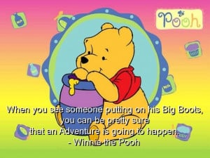 Cute Winnie The Pooh Quotes And Sayings (3)