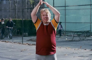 Still of Philip Seymour Hoffman in Along Came Polly (2004)