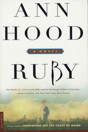 """Start by marking """"Ruby"""" as Want to Read:"""