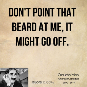 Charles a Beard Quotes Funny Beard Quotes