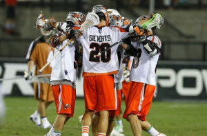 Select quotes from Major League Lacrosse Championship Game