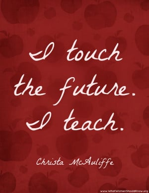 Through proper education you can able to secure your future.