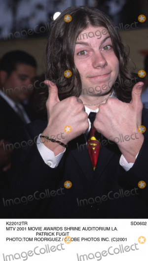 Patrick Fugit Pictures and Photos