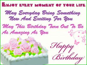 Free Birthday eCards, Birthday Greeting Cards, Happy Birthday Wishes